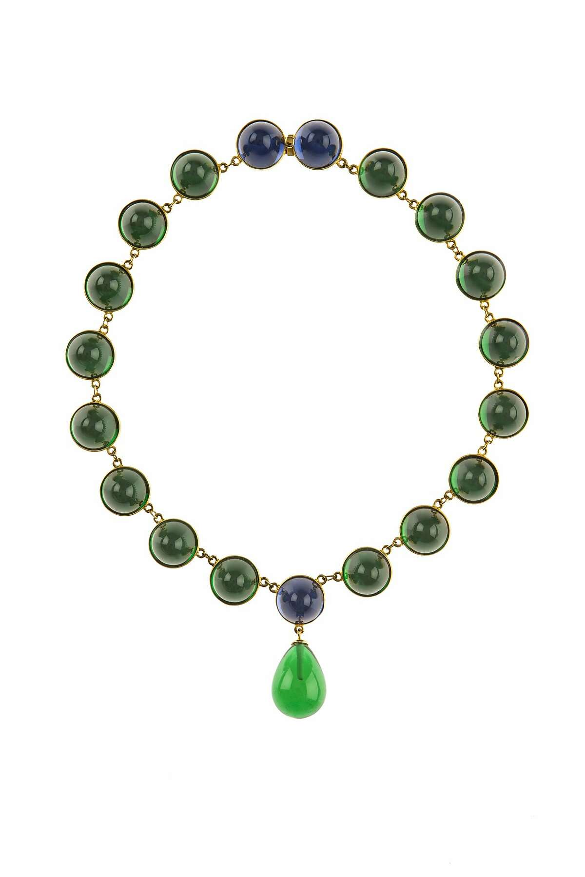 Mountain View jewelry company Camille K has a line of baubles inspired by Southern California, called