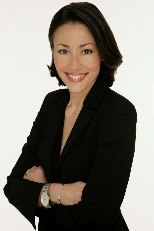 NBC News correspondent Ann Curry is the featured speaker at the New Canaan Library's Richard Salant Lecture Sunday, Feb. 9. Photo: Contributed Photo, Gallery / New Canaan News Contributed