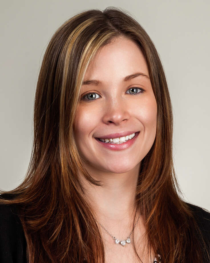 Jessica Scattolini has joined Reynolds & Rowella, LLP, as a tax associate. Photo: Contributed Photo, Contributed / New Canaan News Contributed