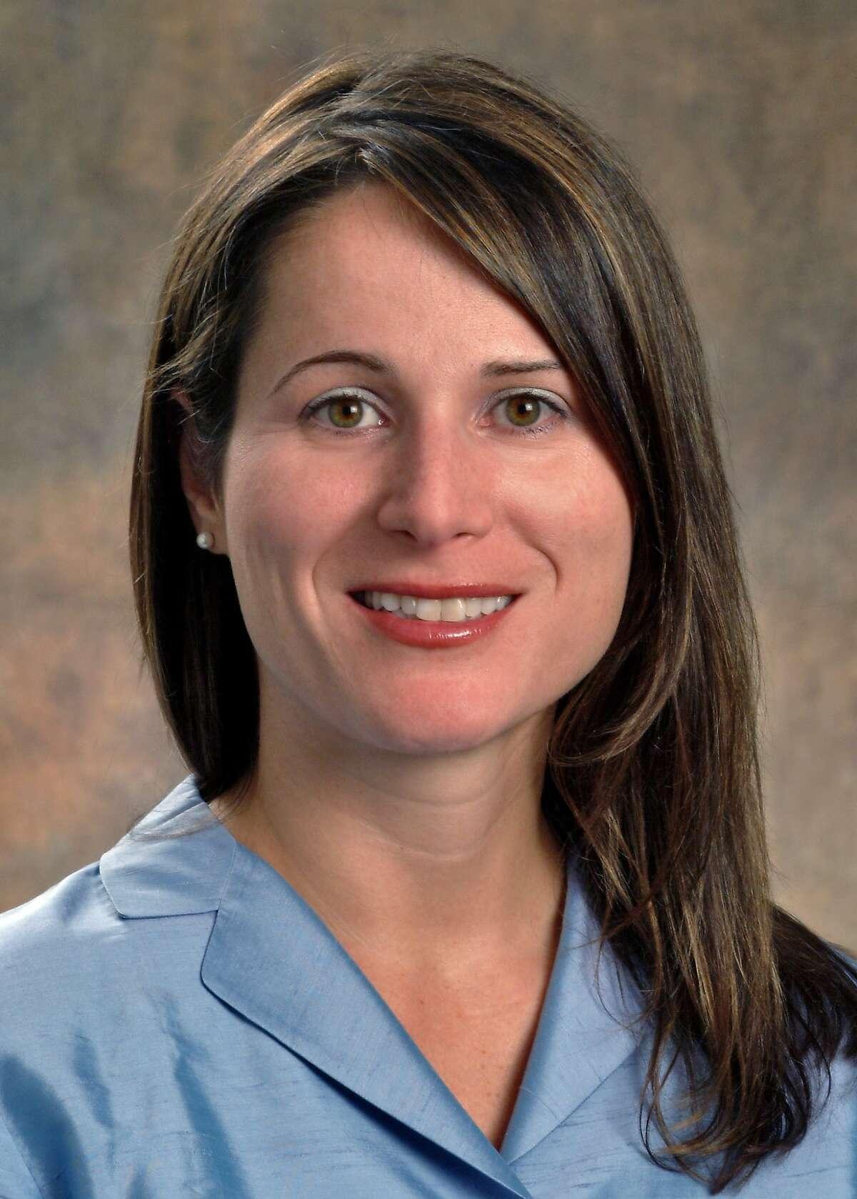 Dr. Michelle A. Malcolmson