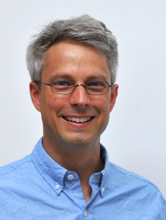 Children's illustrator and author, Brian Floca, winner of 2014 Caldecott Medal Photo: Xx