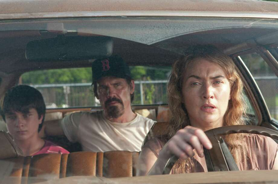 'Labor Day,' starring Kate Winslet, Josh Brolin and Tobey Maguire, is based on Joyce Maynard's 2009 novel.  Photo: Photo Credit: Dale Robinette / © MMXIV Paramount Pictures Corporation and Frankís Pie Company LLC.  All Rights Reserved.