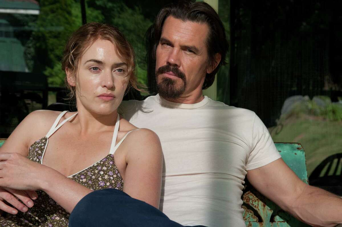 Labor DayReview: Believing love story of 'Labor Day' is hard work