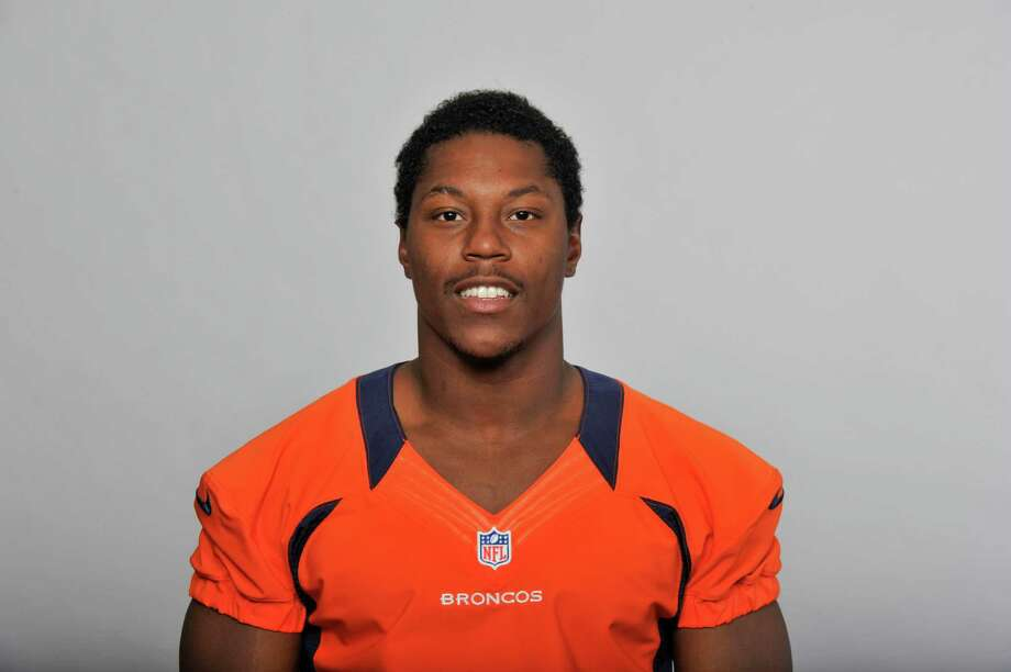 This is a photo of Knowshon Moreno of the Denver Broncos NFL football team. This image reflects the Denver Broncos active roster as of Thursday, June 13, 2013. (AP Photo) Photo: Uncredited, FRE / AP2013