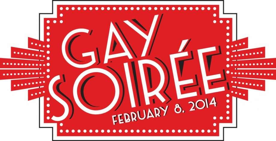 Gay Soiree logo (provided photo)