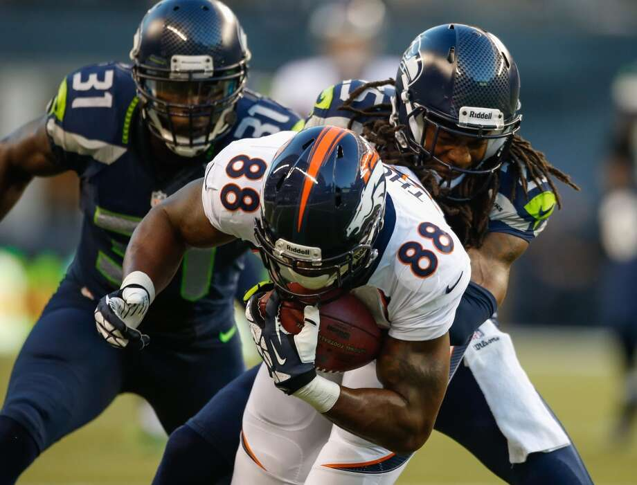 Seattle Seahawks vs. Denver Broncos: A history