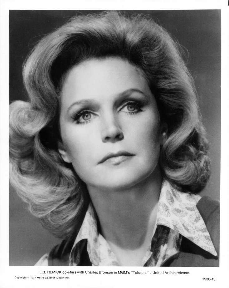 Lee Remick -- the best thing in most of the movies she was in. Photo: Michael Ochs Archives, Getty Images / 2012 Getty Images