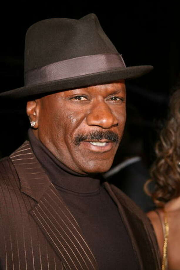 Ving Rhames -- suggested by a reader. Photo: Sylvain Gaboury, FilmMagic / FilmMagic