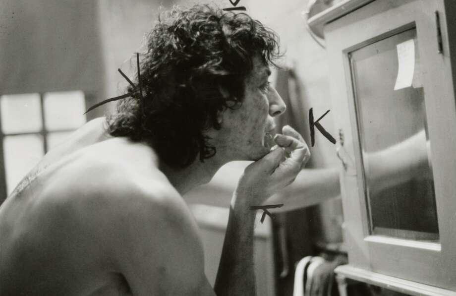 Jeff Goldblum -- suggested by nickster Photo: 20th Century Fox 1986, Attila Dory
