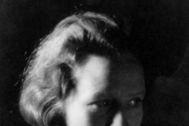 Poet Edna St Vincent Millay -- under-appreciated, not taken seriously enough.