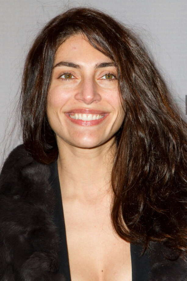 Caterina Murino -- excellent Italian actress, little known here. Photo: Marc Piasecki, WireImage / 2013 Marc Piasecki