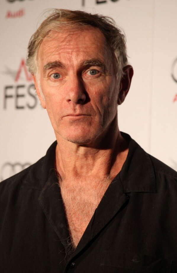 John Sayles -- suggested by nickster. Photo: Paul Redmond, WireImage / 2010 Paul Redmond