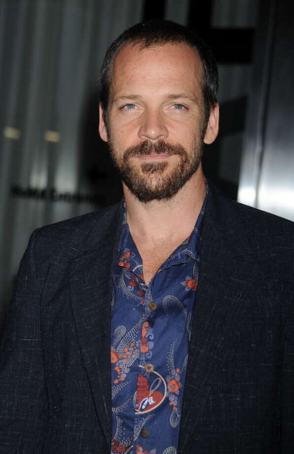 Peter Sarsgaard -- suggested by nickster. Photo: DVT/Star Max, FilmMagic / 2013 Star Max