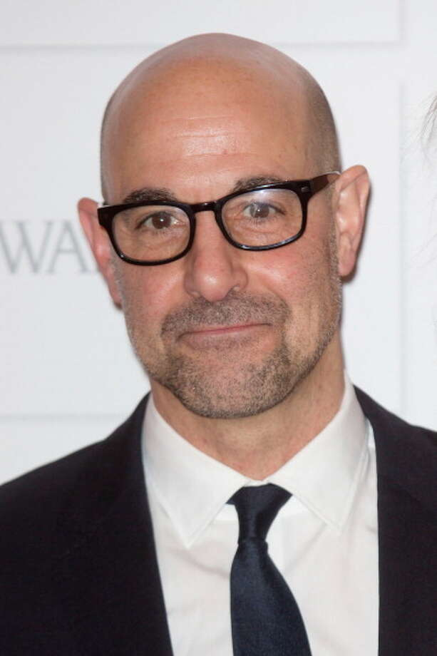 Stanley Tucci -- suggested by nickster Photo: Julian Parker, UK Press Via Getty Images / 2013 Julian Parker