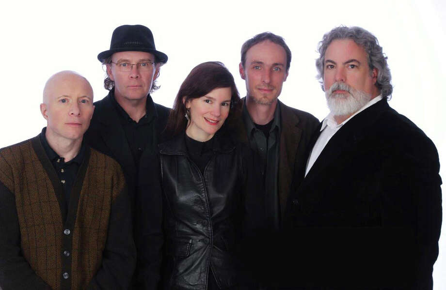 10,000 Maniacs, who launched the first wave of alternative rock bands, will shake it up at The Ridgefield Playhouse on Sunday, Feb. 2, at 8 p.m. Photo: Contributed Photo / The News-Times Contributed