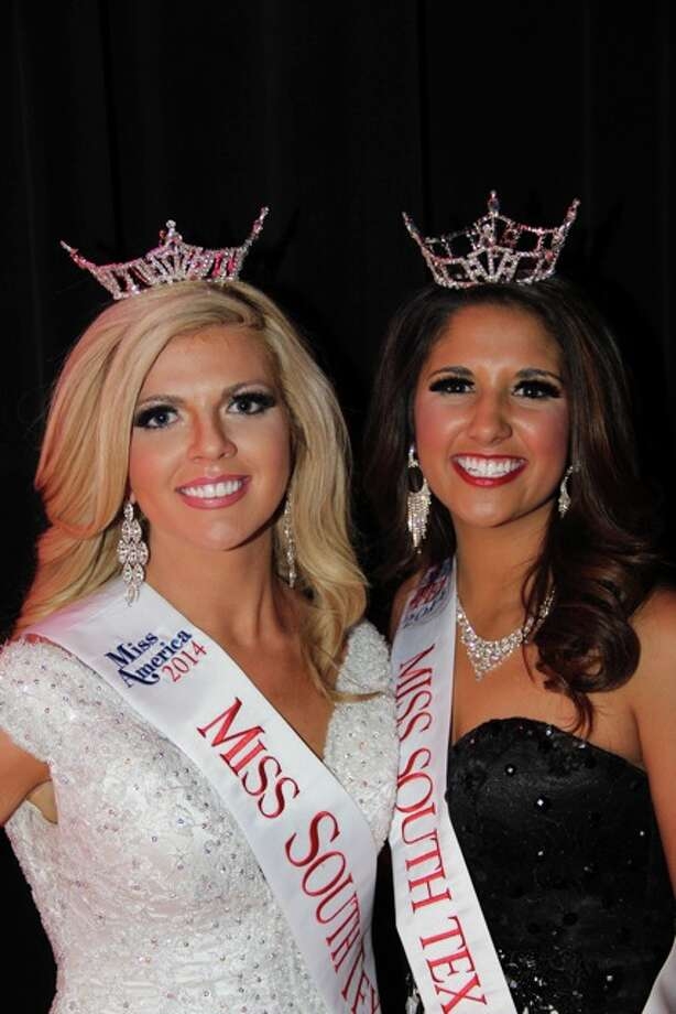 2014 Miss South Texas and Teen South Texas Photo: Miss South Texas Scholarship Organization
