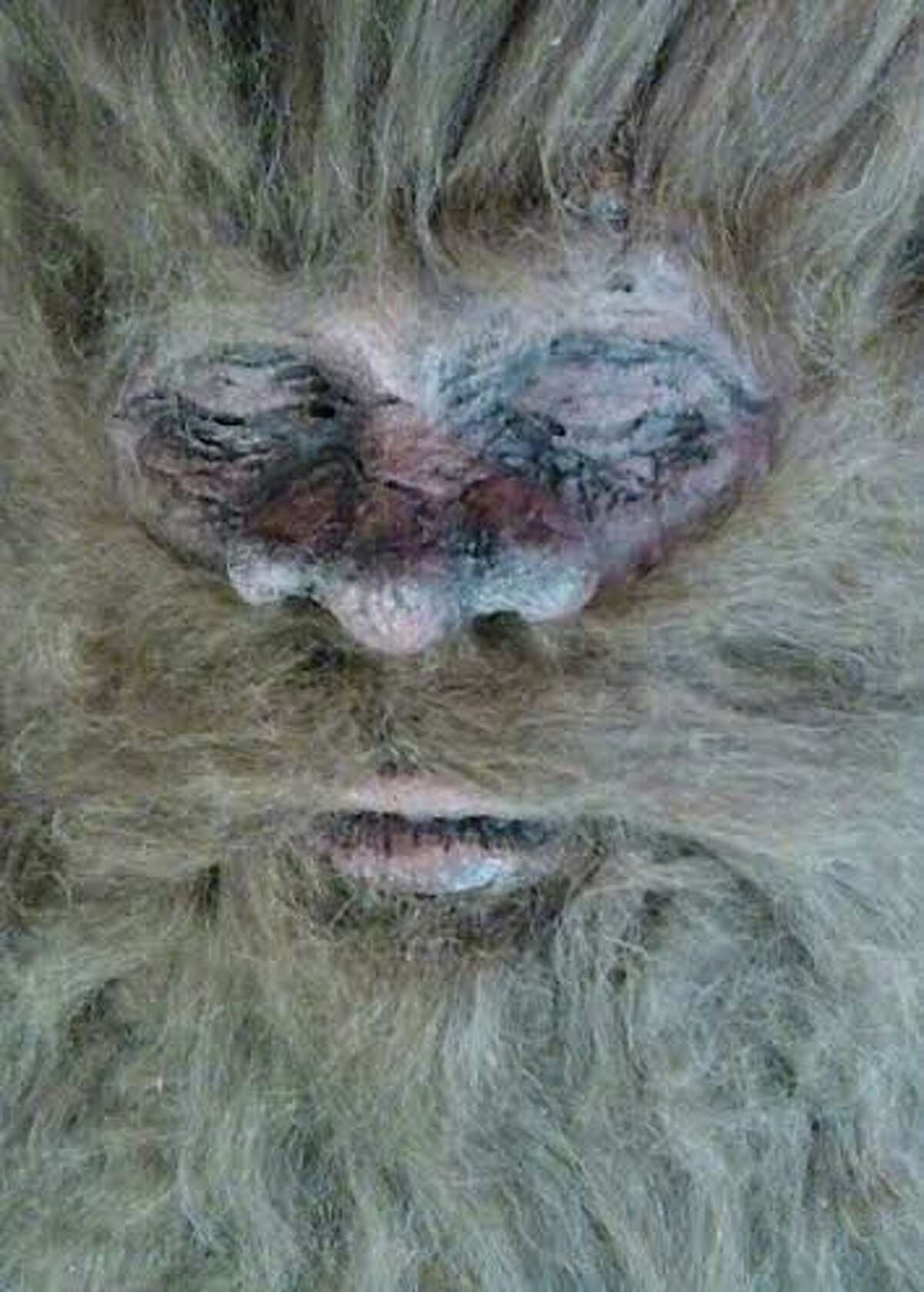Rick Dyer, 36, says he killed an 8-foot-tall Bigfoot in San Antonio in 2012 with a 30-06 rifle after he lured