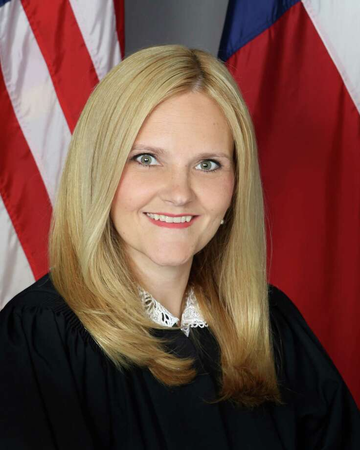Republican PrimaryJustice of the Peace, Precinct 4, Place 2 - Laryssa KordubaWhy we endorsed Laryssa Korduba Photo: Courtesy