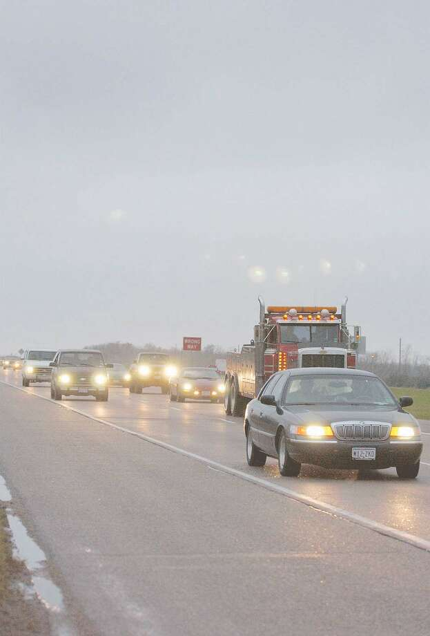 The number of vehicles traveling on Texas 288 is steadily increasing, according to studies conducted by the Texas Department of Transportation.The number of vehicles traveling on Texas 288 is steadily increasing, according to studies conducted by the Texas Department of Transportation. Photo: Jimmy Loyd, Freelance / Freelance
