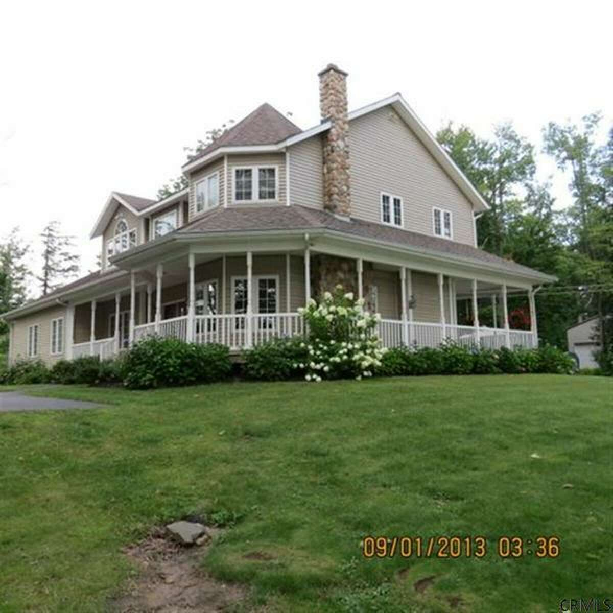 $99,000,000 . 8287 MARIAVILLE RD, Pattersonville, NY 12137.View this listing.