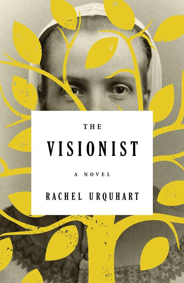 The Visionist, by Rachel Urquhart Photo: Little, Brown And Company