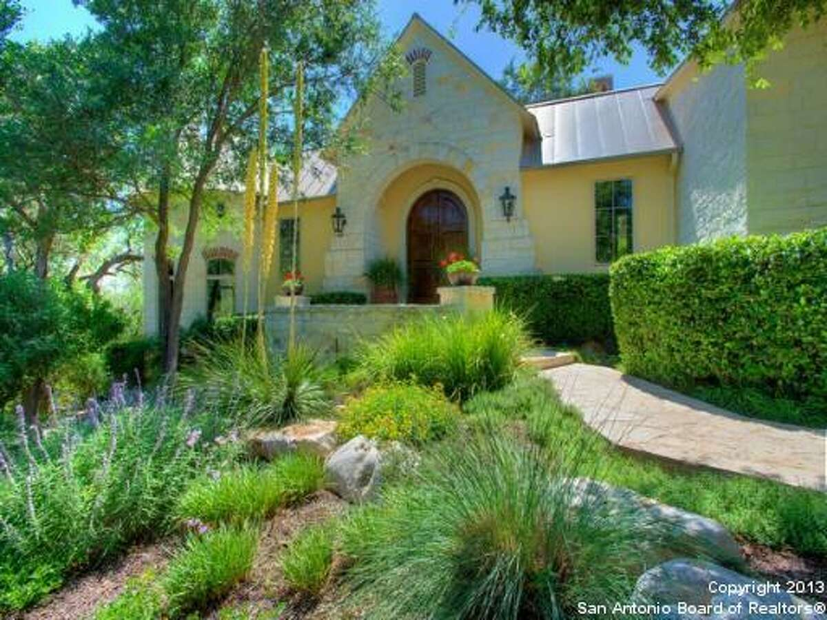 A recent report named the San Antonio-New Braunfels area one of the best places for homeownership in the country. Click ahead to see some choice real estate available in New Braunfels, Texas.