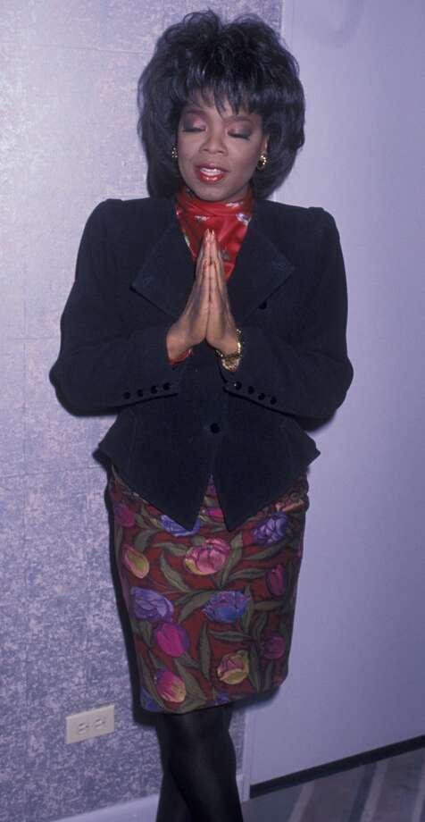 1989 Photo: Ron Galella, Ltd., WireImage