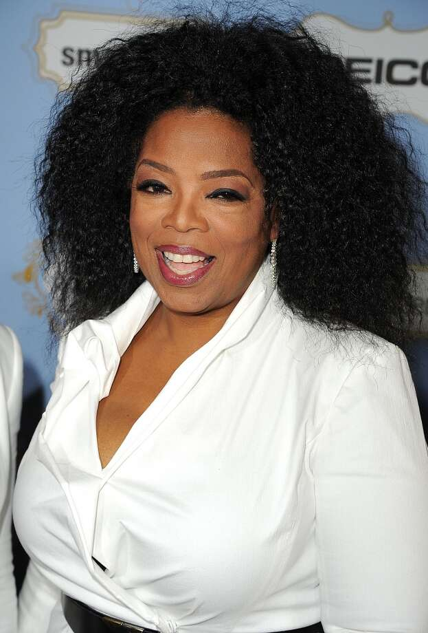 6th Annual ESSENCE Black Women In Hollywood Luncheon in 2013. Photo: Steve Granitz, WireImage