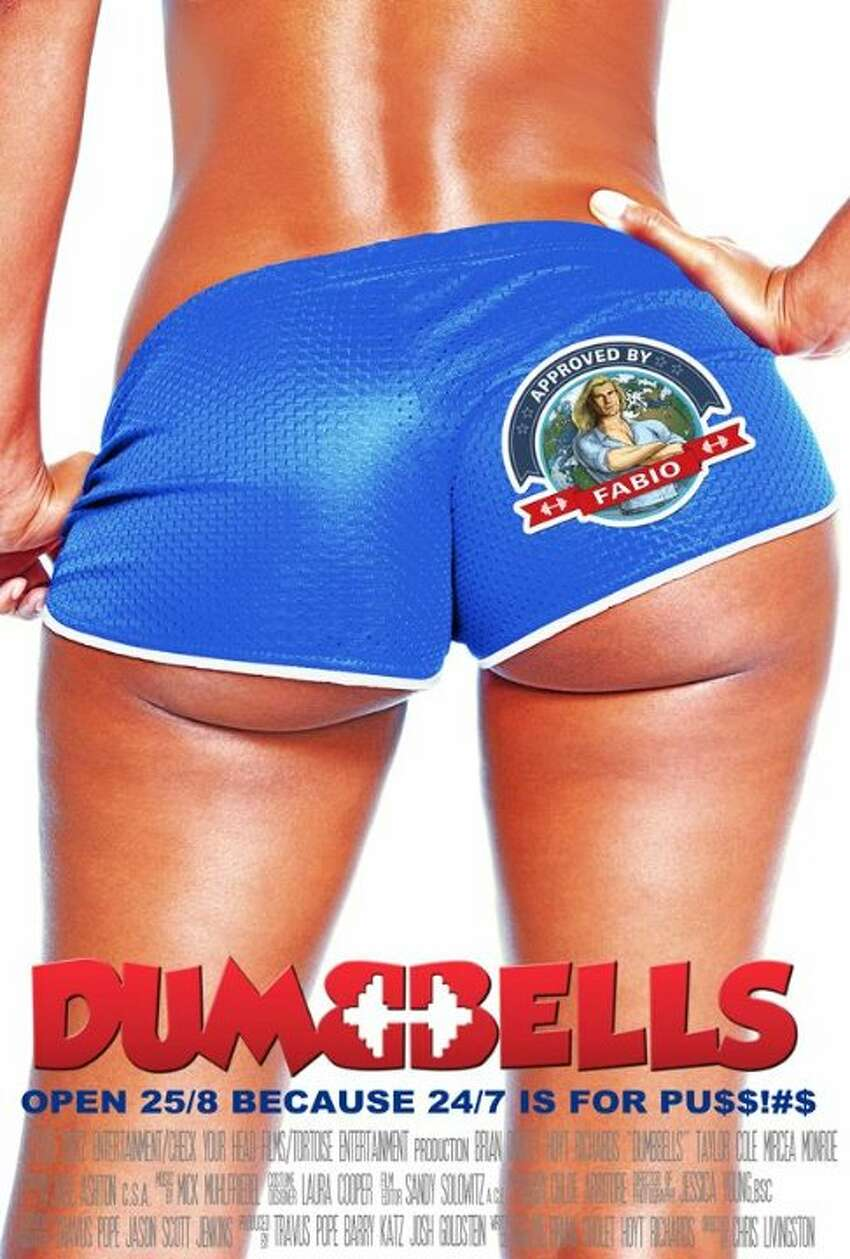 Dumbbells Starring: Mircea Monroe, Taylor Cole, Jaleel White Release Date: Jan. 10 The movie focuses on Chris Long, a washed up college hoop star turned trainer, who's plagued by bitterness from past misfortunes. Having once had plans for a lucrative NBA career and