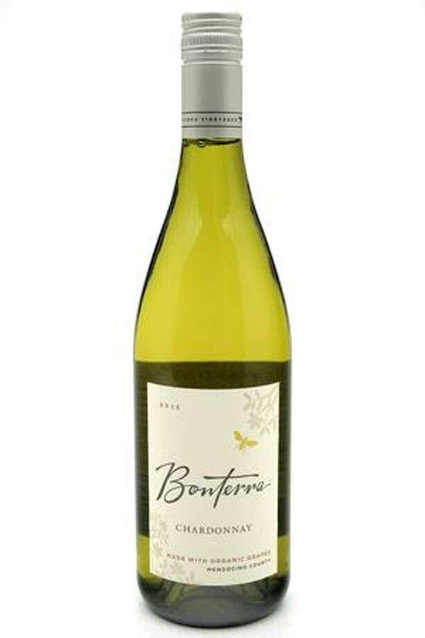 2012 Bonterra Chardonnay Photo: Courtesy Photo
