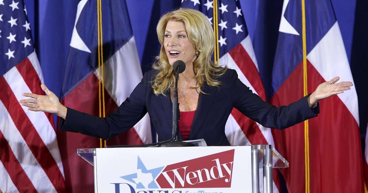 Democratic gubernatorial candidate Wendy Davis and U.S. Rep. Joaquin Castro, D-San Antonio, will be guests on