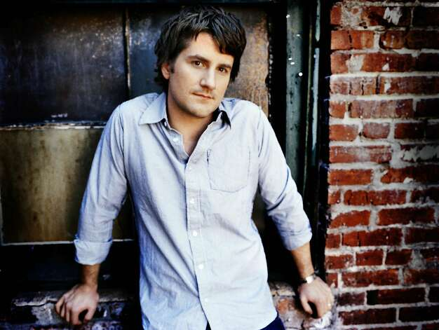 """Matt Nathanson, August 22, Upstate Concert HallMatt Nathanson, is the San Francisco-based singer-songwriter behind the hit """"Come On Get Higher."""" Photo: Vanguard Records"""