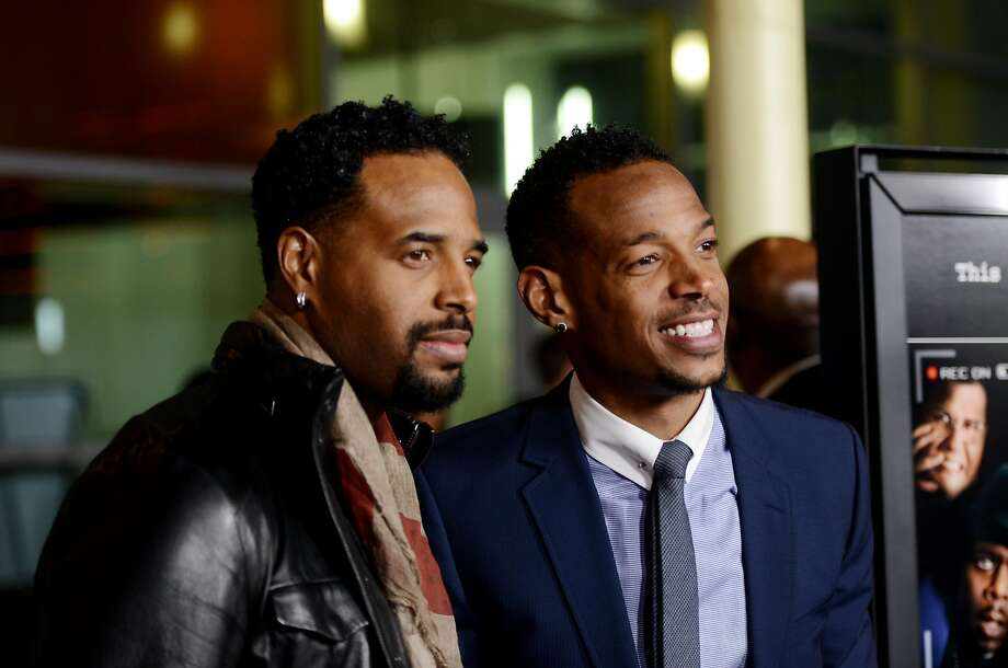 Four of the funniest guys in Hollywood, the Wayans brothers, are bringing their comedy to Foxwoods on Friday. Find out more.  Photo: Kevin Winter, Getty Images