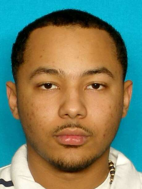 Caption: Ronald Dean Richards is wanted by federal authorities in connection with a string of armored car robberies last year in Houston. Although the investigation is still underway, he is the only fugitive that authorities have publicly identified.   Credit: U.S. Attorney's Office Photo: U.S. Attorney's Office