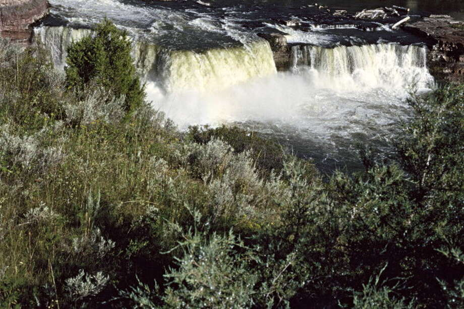 Great Falls, Mont. 30 degrees Photo: Jean-Erick PASQUIER, Getty Images / 2011 Gamma-Rapho