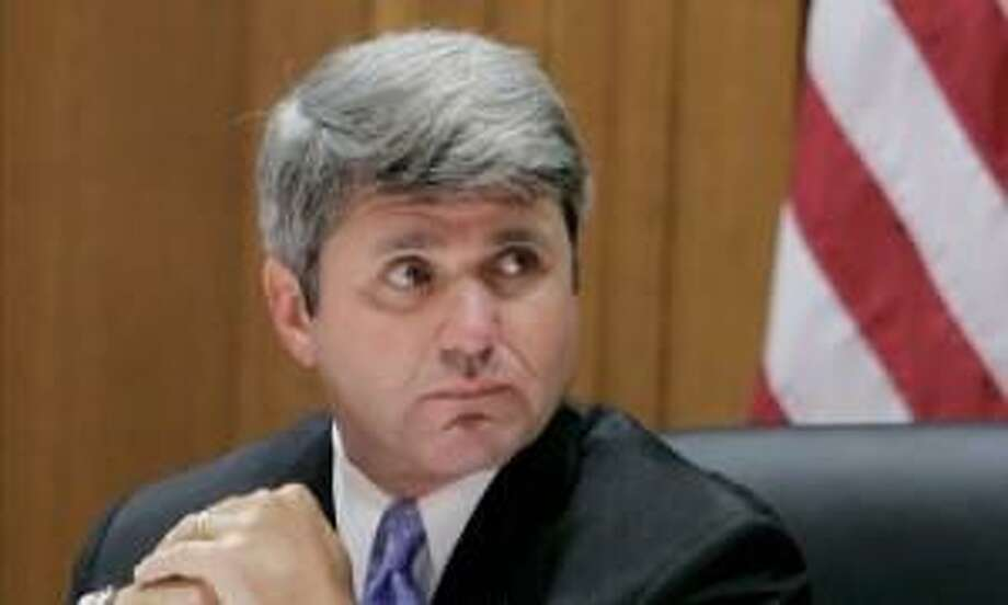 Rep. Michael McCaul, R-Austin, has raised national security concerns. (AP photo)