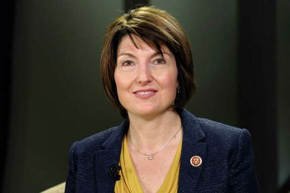 The remarks from Rep. Cathy McMorris Rodgers, R-Wash., were more personal than political.