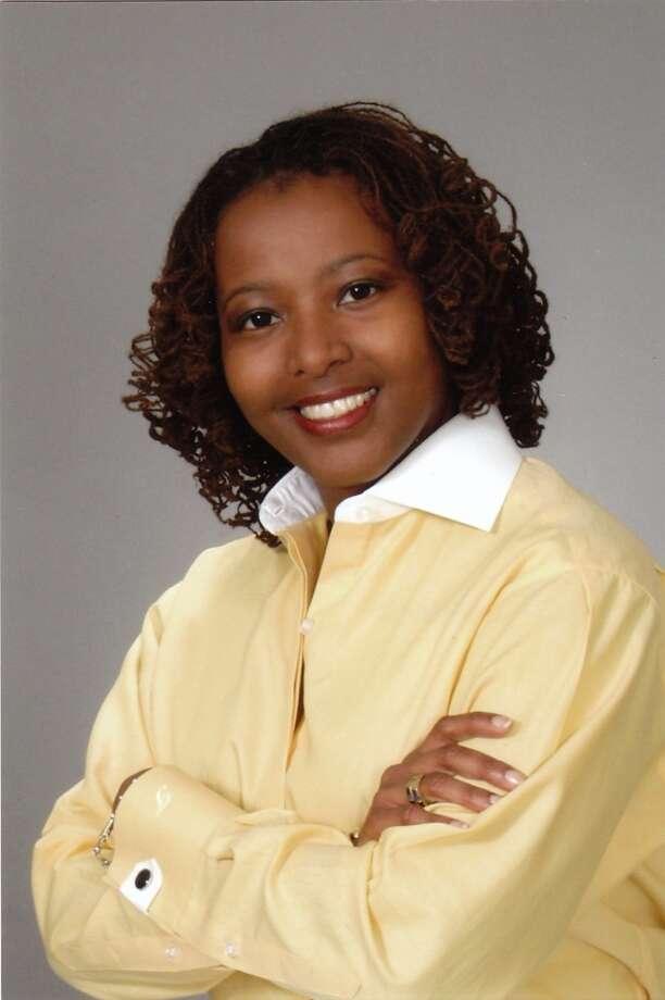 Toni Jackson of Jones Walker. Photo: Jones Walker