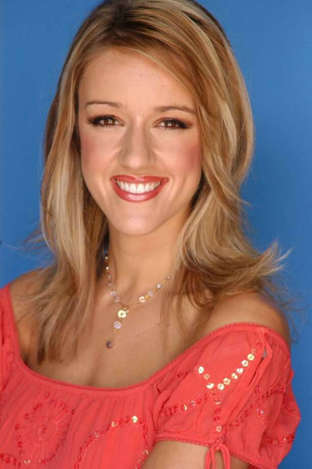 "Megan Alexander handled KENS traffic reporting and was a featured player on ""Great Day SA"" before leaving San Antonio in 2007 for New York and a correspondent job at nationally syndicated ""Inside Edition,"" where she continues to thrive. Photo: COURTESY PHOTO"
