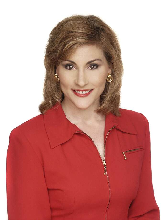 Vicki Buffolino, a popular San Antonio anchor for nearly 20 years, enjoyed her longest tenure at KENS-TV where she helmed weekends, then mornings. In 2011, she lost her a.m. post at KENS amid serious health problems. At last check, Buffolino was doing all she could to get better, while devoting her energy to her two sons. Photo: KENS