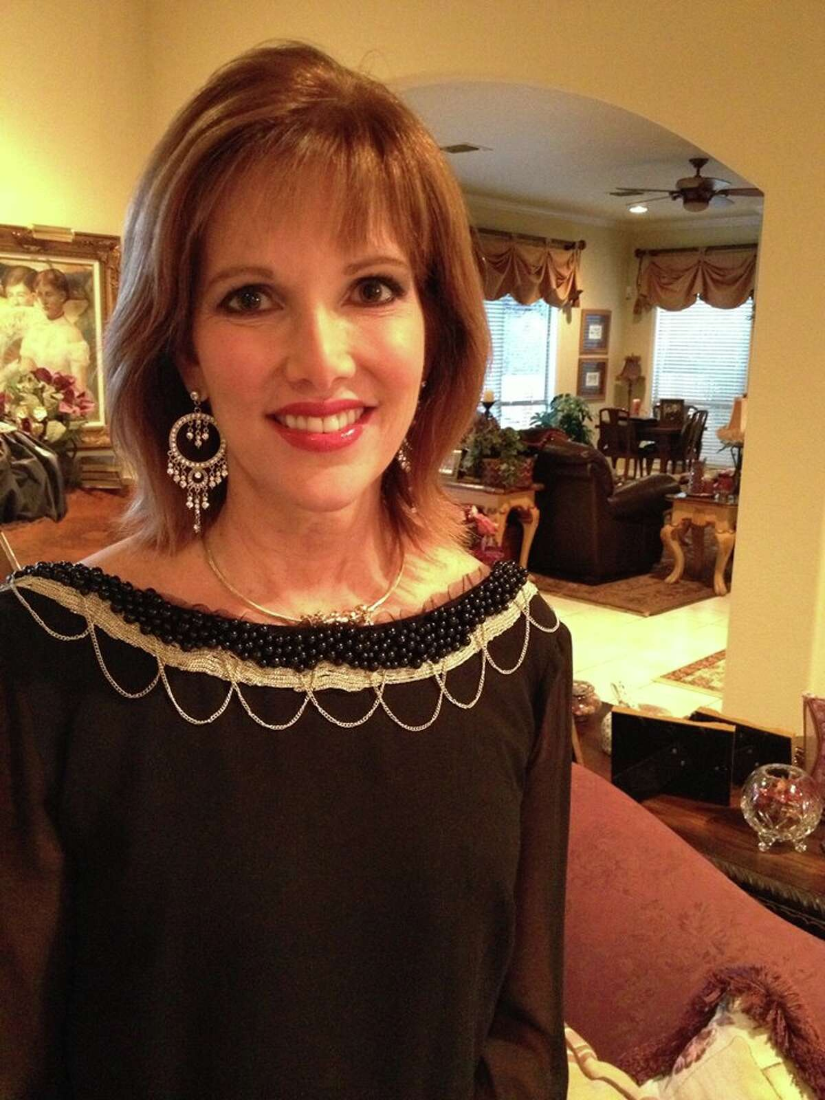 Karen Gallagher started her San Antonio news career at KENS in the 1980s, but shone the brightest after jumping to KSAT and nabbing the main anchor job there. In 1995, she and co-anchor Bob Salter did what many thought was impossible: dethroned KENS' Marrou at 10 p.m. She left KSAT in '98 and wore a variety of hats on cable TV. The mom of two daughters and fervent Catholic serves on the board of Padua Place here and is
