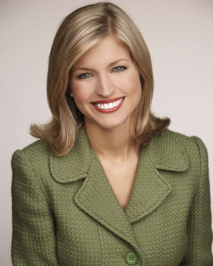 "Ainsley Earhardt of Charleston,  S.C.  helped boost KENS-TV's morning show for two years, from 2005 to 2007, before leaving that co-anchor post for Fox News Channel. She was just named a co-host of ""FOX & Friends"" (weekdays from 5 to 8 a.m.). Photo: COURTESY PHOTO"