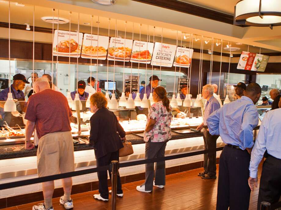 Luby's newest location at 24033 Cinco Ranch Blvd. in Katy. Photo: Photo By Luby's Inc.