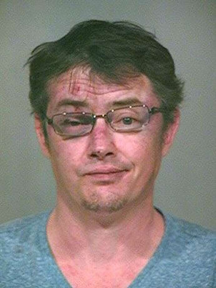 "Jason London, who played lead role of Randall ""Pink"" Floyd in the 1993  coming-of-age classic ""Dazed and Confused"" is seen here after being  arrested for fighting in a Scottsdale, Ariz., bar in 2013. See what else the ""Dazed and Confused"" cast has been up to since the film's release more than 20 years ago (gosh, that makes us feel old)."