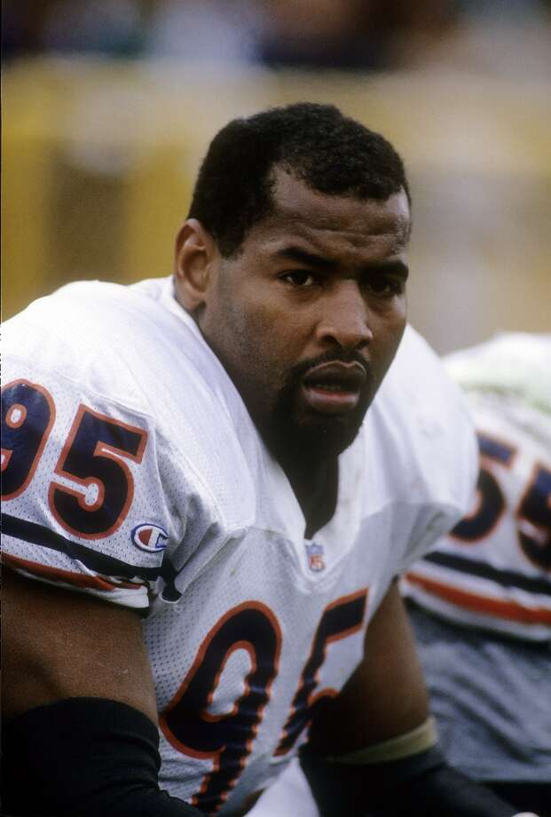 Super Bowl XX Chicago Bears 46, New England Patriots 10 Jan. 26, 1986  MVP — Richard Dent, DE, Chicago Bears  Stats: 1.5 sacks, 2 forced fumbles, 1 deflected pass Photo: Focus On Sport, Getty Images