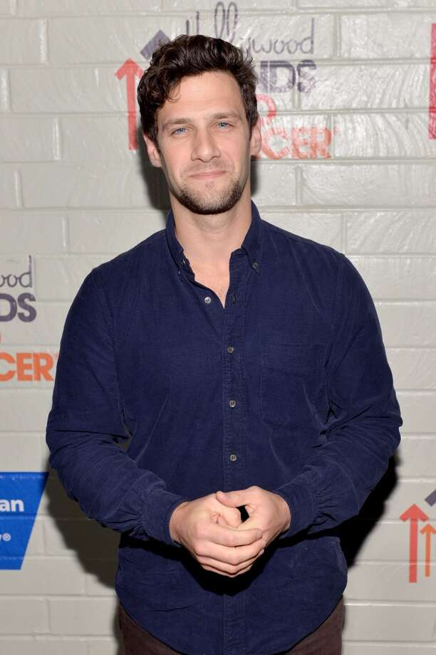 Actor Justin Bartha attends Hollywood Stands Up To Cancer Event with contributors American Cancer Society and Bristol Myers Squibb hosted by Jim Toth and Reese Witherspoon and the Entertainment Industry Foundation on Tuesday, January 28, 2014 in Culver City, California. Photo: Michael Buckner, Getty Images For Entertainment Industry Foundation