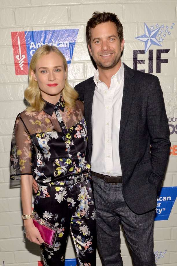 Actors Diane Kruger (L) and Joshua Jackson attend Hollywood Stands Up To Cancer Event with contributors American Cancer Society and Bristol Myers Squibb hosted by Jim Toth and Reese Witherspoon and the Entertainment Industry Foundation on Tuesday, January 28, 2014 in Culver City, California. Photo: Michael Buckner, Getty Images For Entertainment Industry Foundation