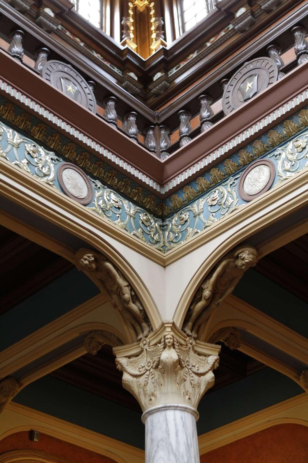 Julia Ideson Library 550 McKinney, Houston832-393-1662