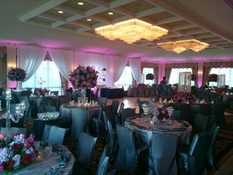 Sweetwater Country Club, 4400 Palm Royale Blvd., Sugar Land.
