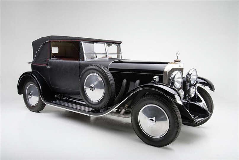 1927 mercedes benz 630k drophead coupe sport price for Mercedes benz car salesman salary